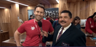 Jimmy Kimmel Visit