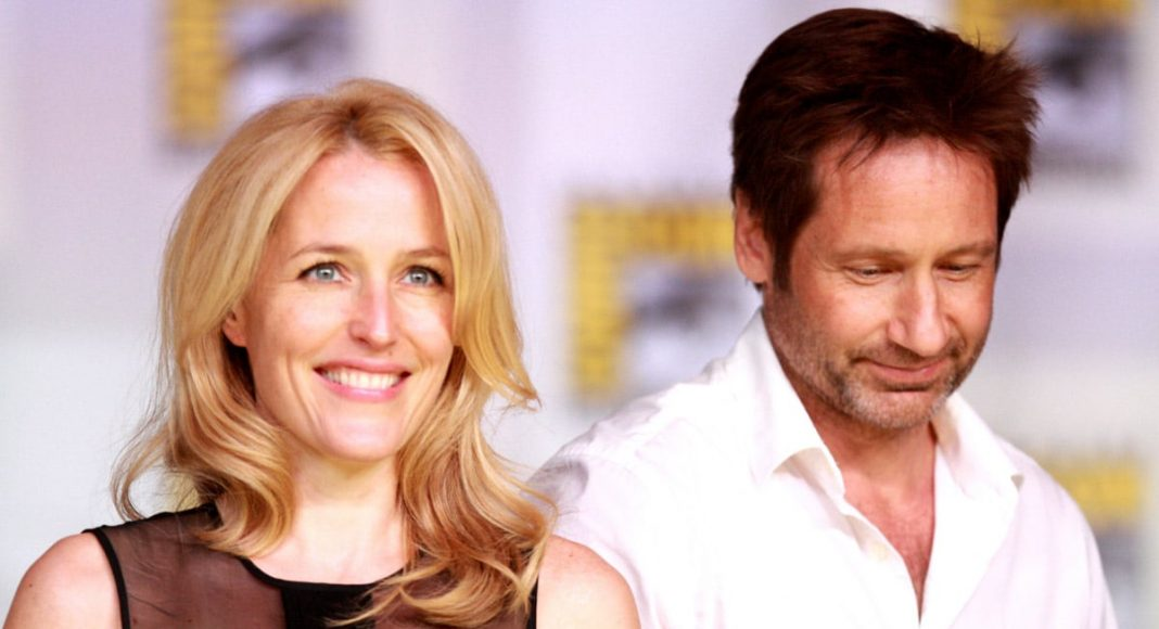The FBI Almost Cancelled The 'X-Files' Because It Was Too Close To The Truth