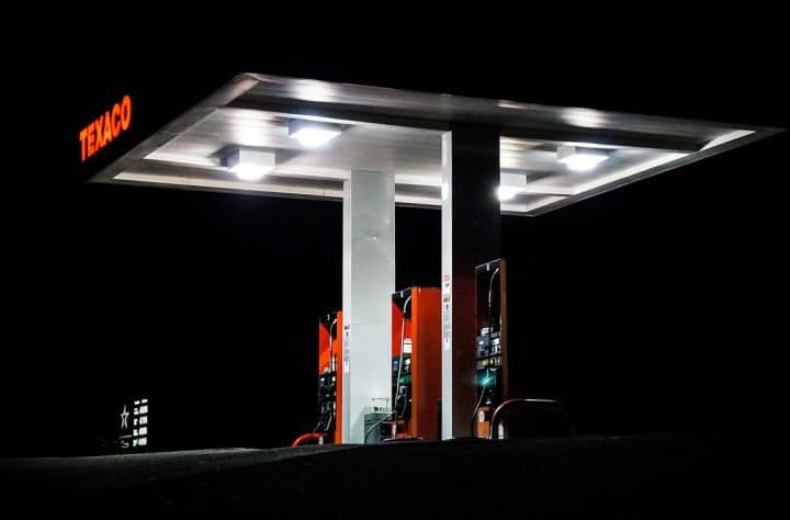 Pumping Their Own Gas