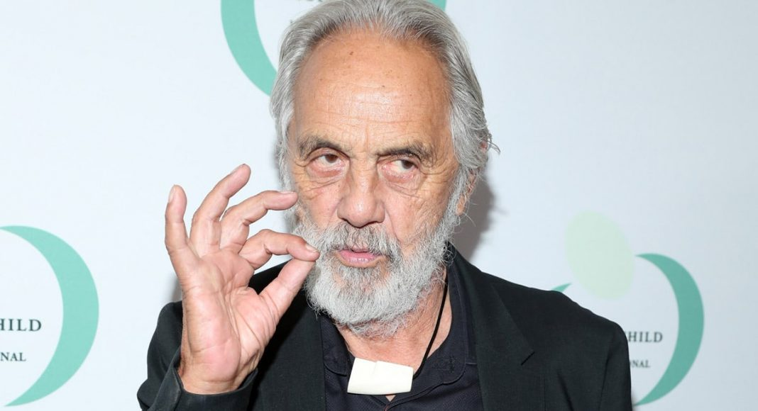 Why Tommy Chong, At Age 82, Is The Reigning Cannabis Legend