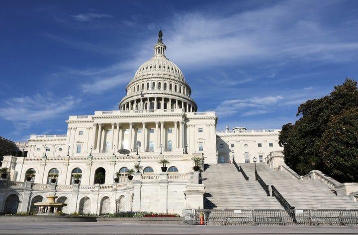 Congress Includes Marijuana Protections In Bill