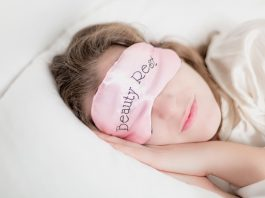 When It Comes To Sleep, Quality Is Better Than Quantity