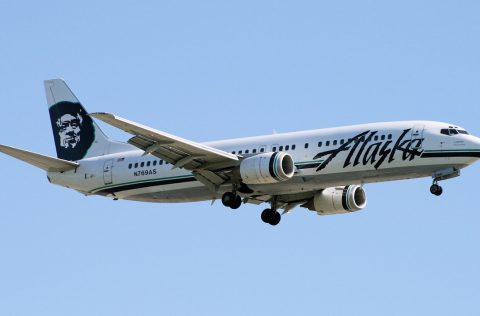 Alaska Airlines Will Let You Check Wine For Free At These 29 Airports