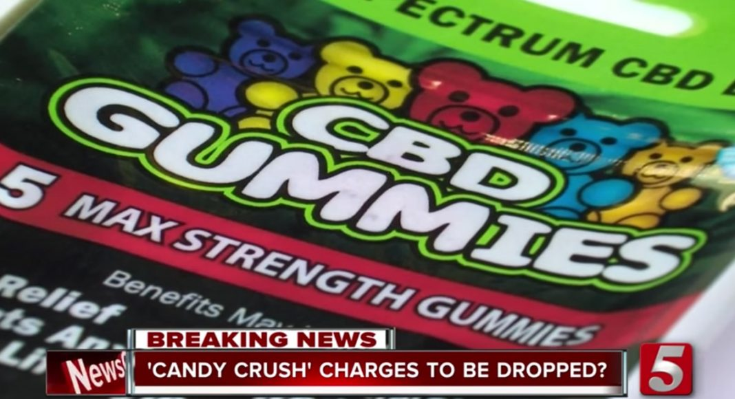 All Charges To Be Dropped In Tennessee's 'Operation Candy Crush'