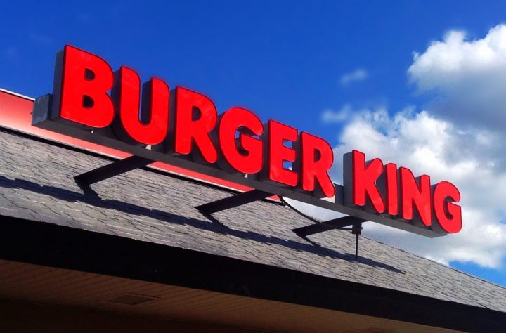 Burger King Won't Hire You If You Say You're Smart