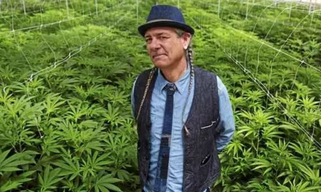 Green Rush Blues: Can Sustainable Farmers Survive Marijuana Legalization?