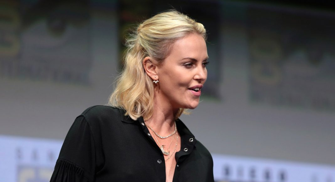 Charlize Theron Liked To 'Wake And Bake' For Most Of Her Life