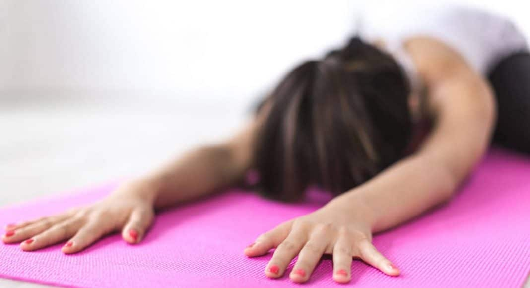 Christian Blogger Claims That Yoga Causes Demonic Trances