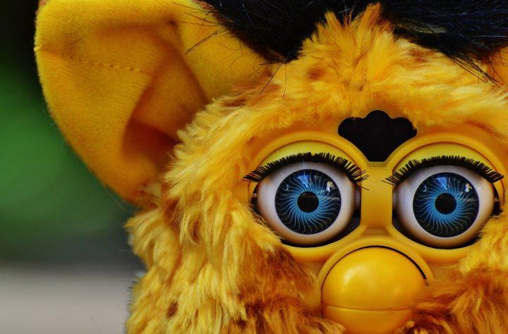 Evil Genius Creates Your Worst Nightmare: An Organ Of Singing Furbies