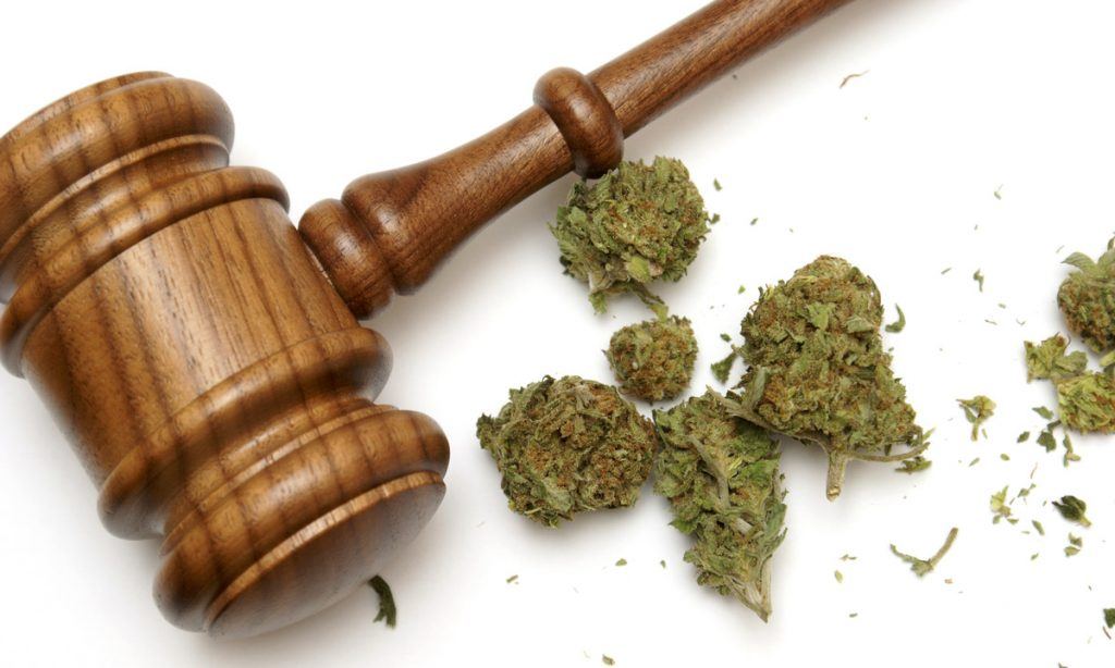 Judge Dismisses Federal Marijuana Lawsuit, Says Weed Can Be Beneficial