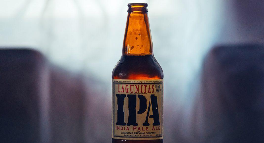 Lagunitas Owner: Marijuana Will Be 'Way, Way Bigger' Than Craft Beer