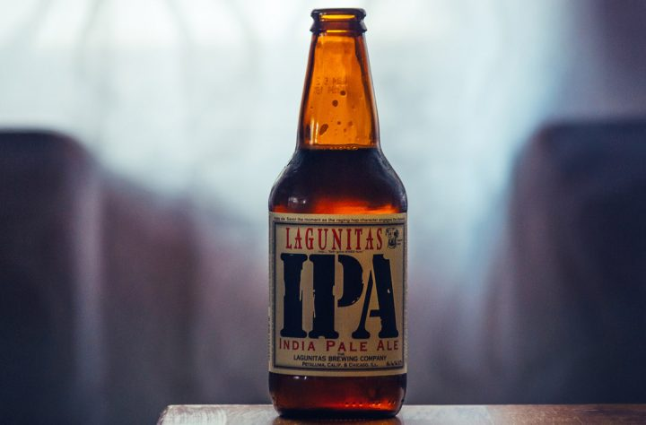 Lagunitas Owner: Marijuana Will Be 'Way, Way Bigger' Than Craft Beer