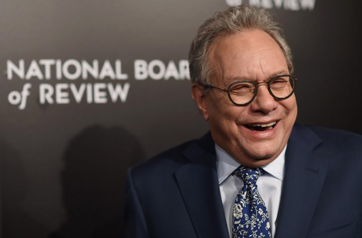 Why Comedian Lewis Black Absolutely Needs Marijuana Edibles On The Road