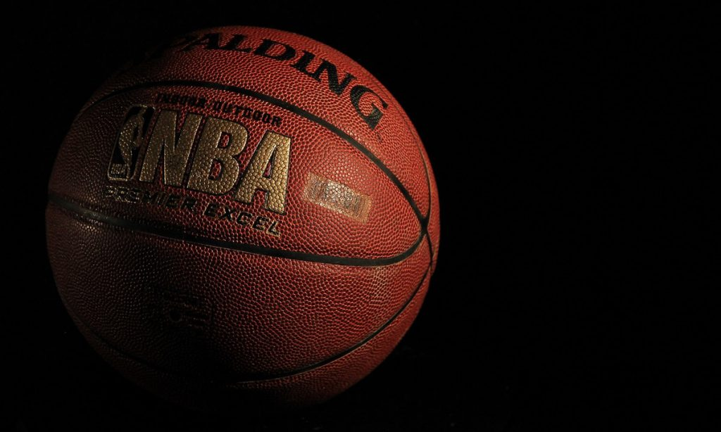 NBA Exploring Marijuana For Players, Worried About 'Crazed Attorney General'