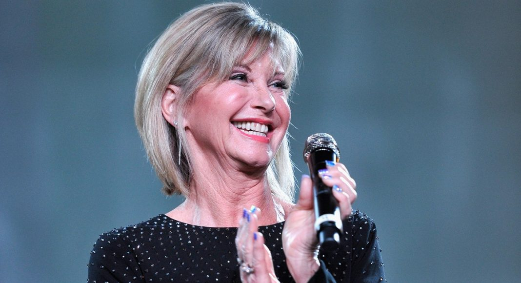 Olivia Newton John Gives Health Update On Second Cancer Fight