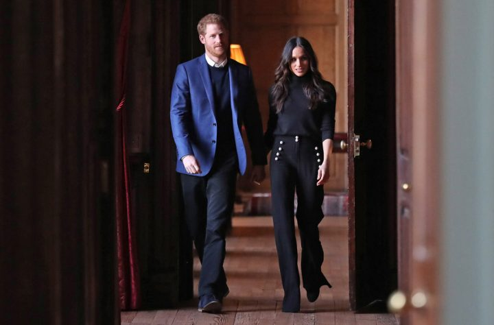 What The Anthrax Prank Means For Meghan Markle And Prince Harry