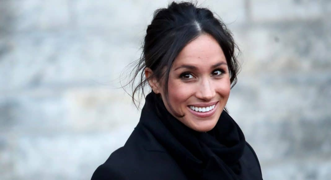 Meghan Markle's Brother Trashes Her In Letter To Prince Harry
