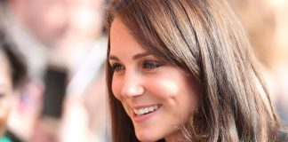 Here Are 4 Of Kate Middleton's Favorite Foods
