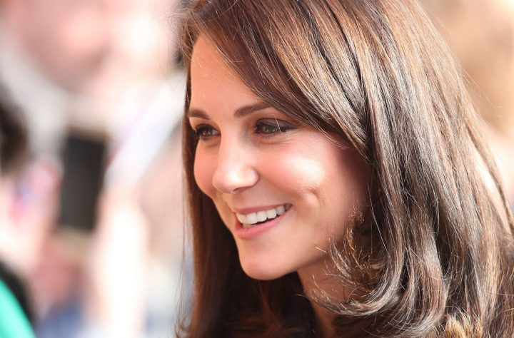 Meghan Markle Helping Kate Middleton During Difficult Pregnancy
