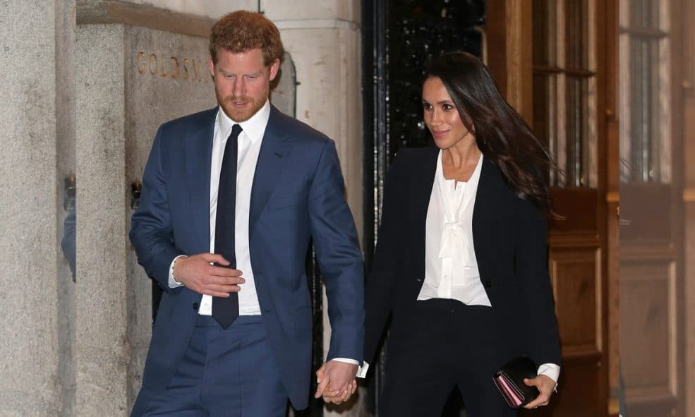 Lifetime Casts Its Prince Harry, Meghan Markle for TV Movie