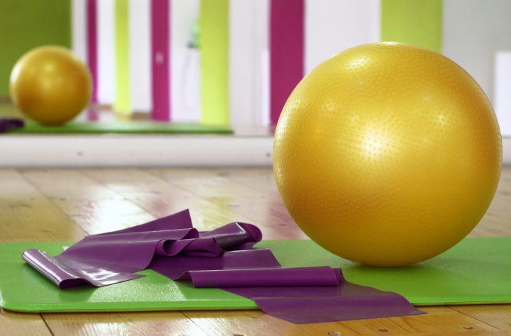A Look Inside Meghan Markle's Favorite Pilates Class