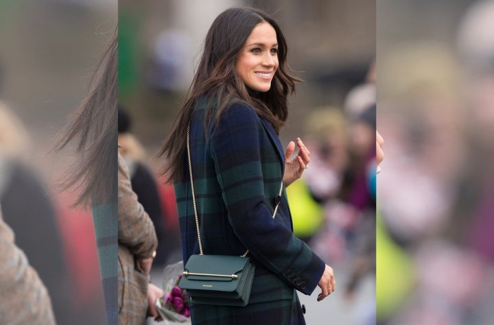 This Is Why Meghan Markle Might Not Wear A White Wedding Dress