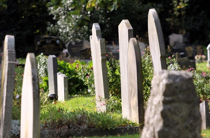 People In This Small English Town Are Worried About 'Graveyard Sex'