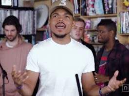 6 Best Shows From NPR's Tiny Desk Concert Series