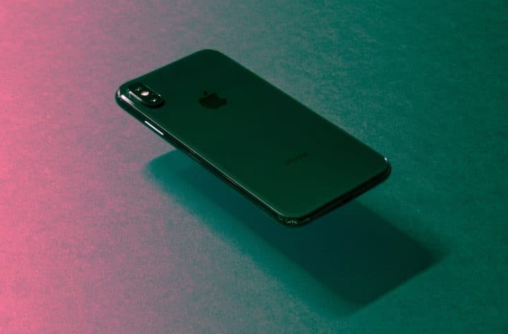Apple's iPhone X Can Do Everything Except Take Calls