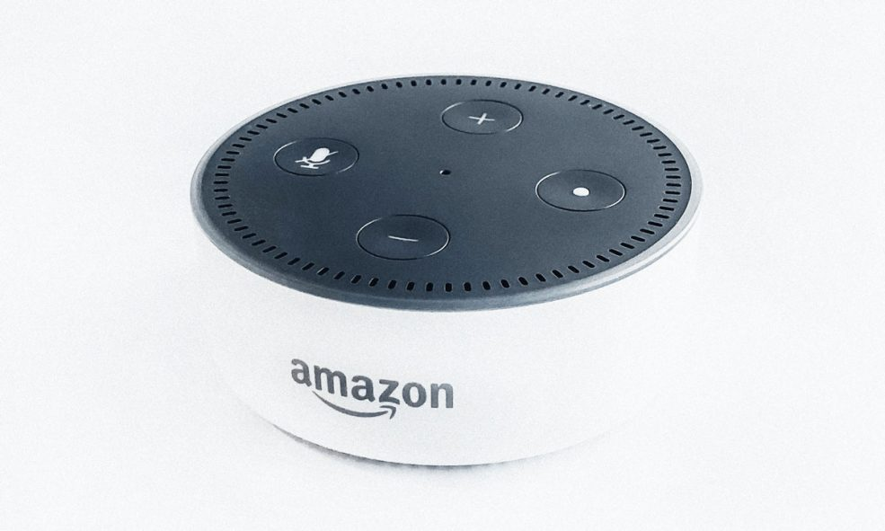 Here's One Reason Why Amazon's Alexa Might Be Evil Laughing