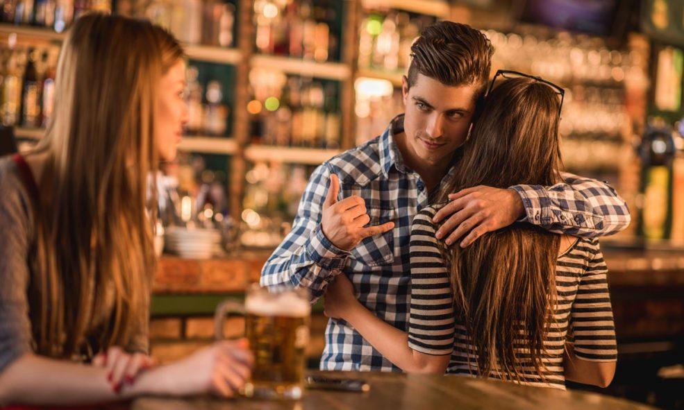 Backburner relationships dating