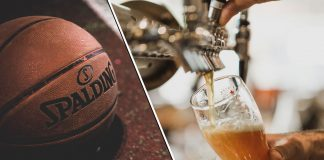 Binge Drinking Increase During March Madness