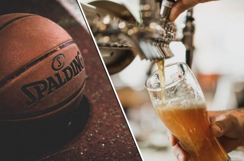 Binge Drinking Increases During March Madness