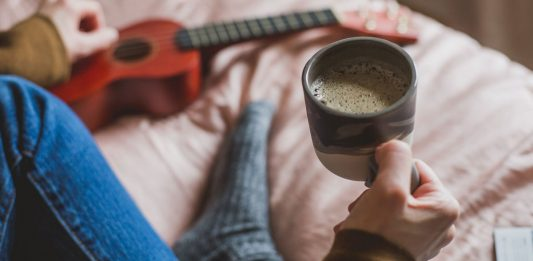 CBD Coffee Is The Easy Way To Pain-Free Mornings