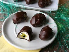 Cannabis Creme Easter Eggs? We've Got The Recipe