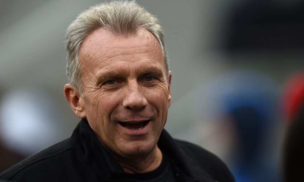 Football Legend Joe Montana Publicly Joins Team Cannabis