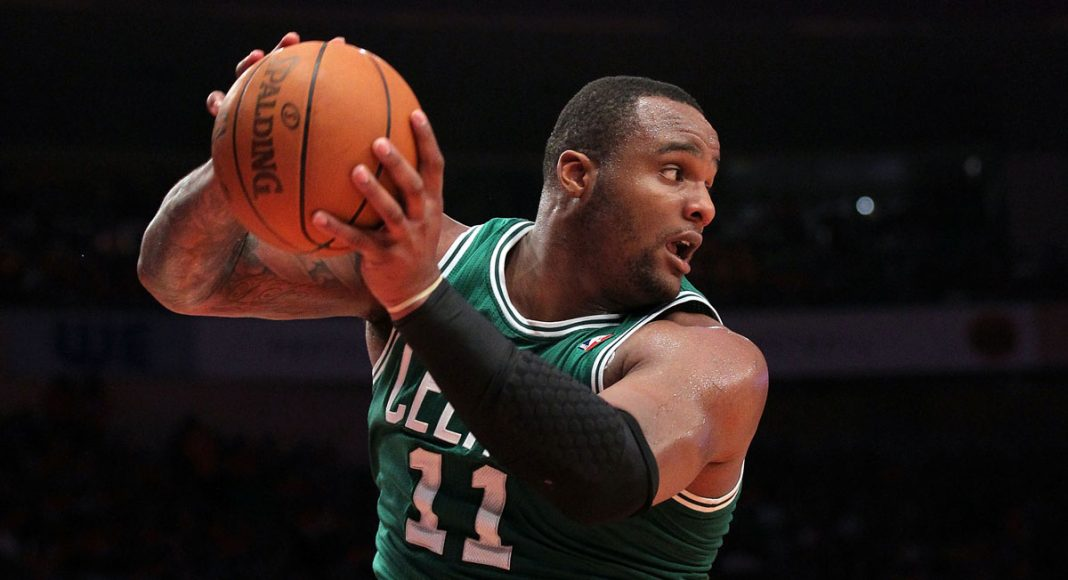 Glen 'Big Baby' Davis Arrested For Weed