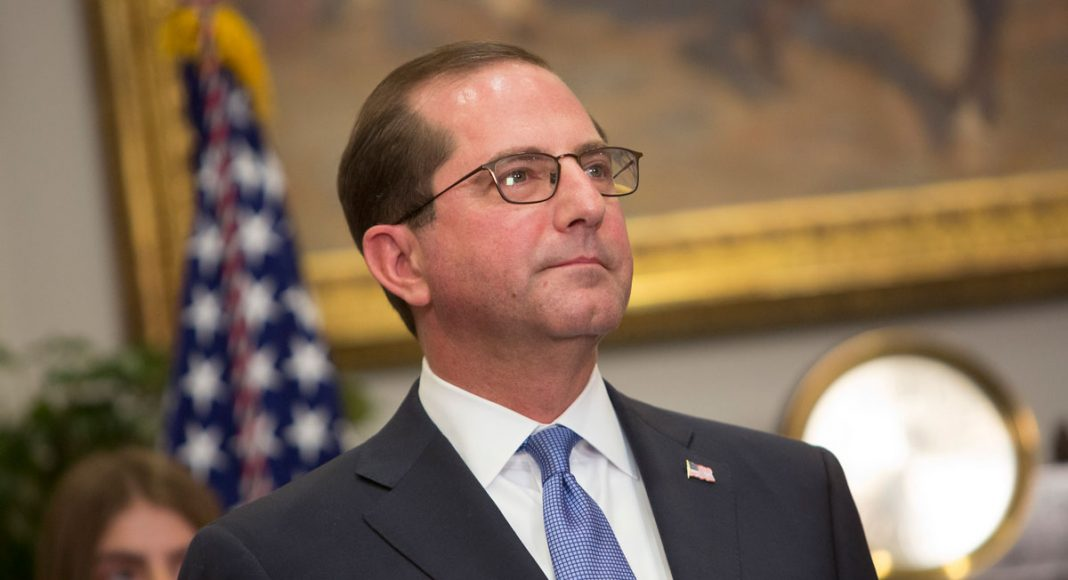 US Health Secretary: No Such Thing As Medical Marijuana
