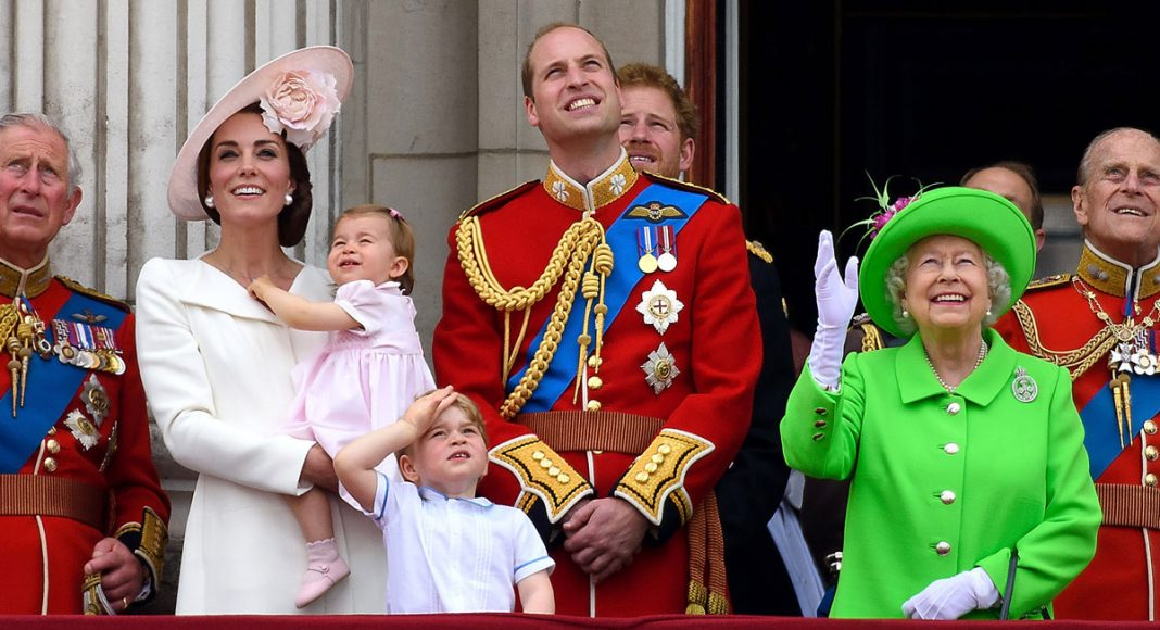 Here's Why The Queen Is Always Wearing Those Brightly Colored Outfits