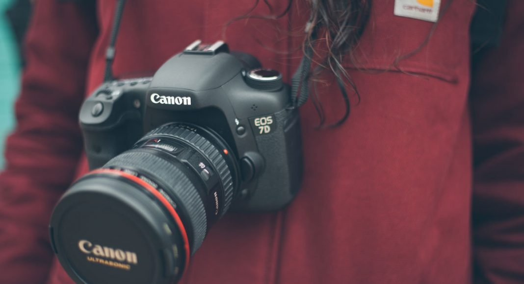 Professional DSLR Photos Vs. iPhone Camera: What's The Dif?
