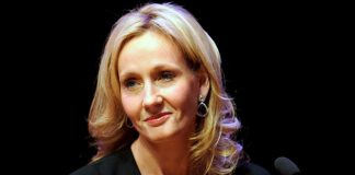 J.K. Rowling Has A Wonderful Excuse For Writers Missing Deadlines