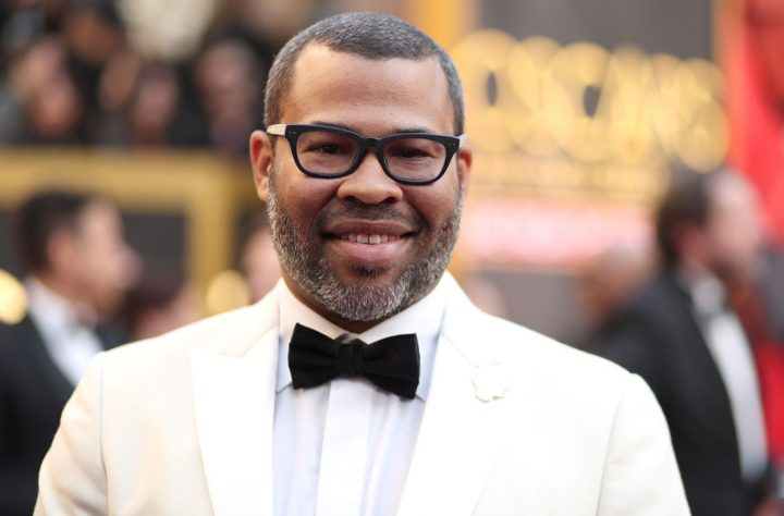 Jordan Peele's Secret Weapon For 'Get Out' Was Marijuana