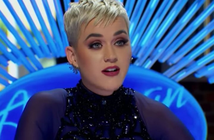 Katy Perry Using 'American Idol' To Continue Taylor Swift Beef
