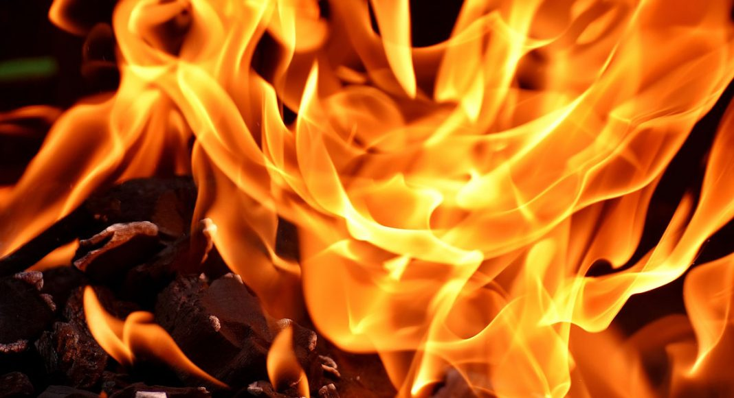 Merriam-Webster Adds 'Dumpster Fire' To Dictionary