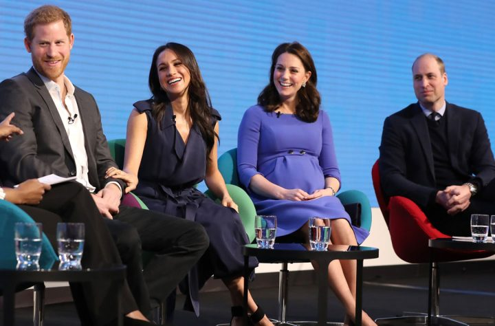 Prince William May Give Away Meghan Markle At Her Wedding