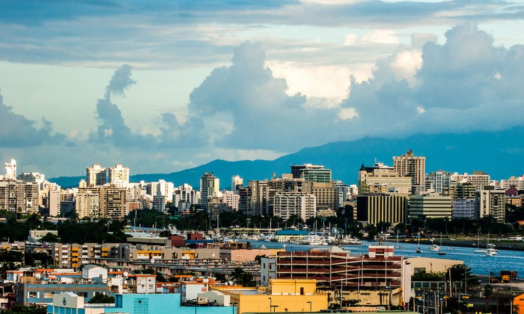 How Puerto Rico's Medical Marijuana Market Is Making A Comeback