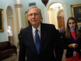 Why Is GOP Senate Leader McConnell Supporting Hemp Legalization?