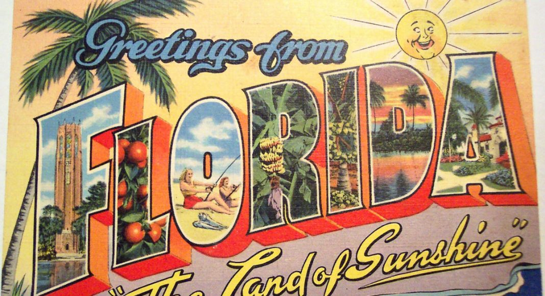 Sorry Florida, False Alarm On The Marijuana Legalization