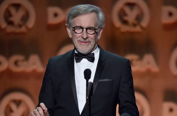 Steven Spielberg Has Beef With Netflix Winning Oscars