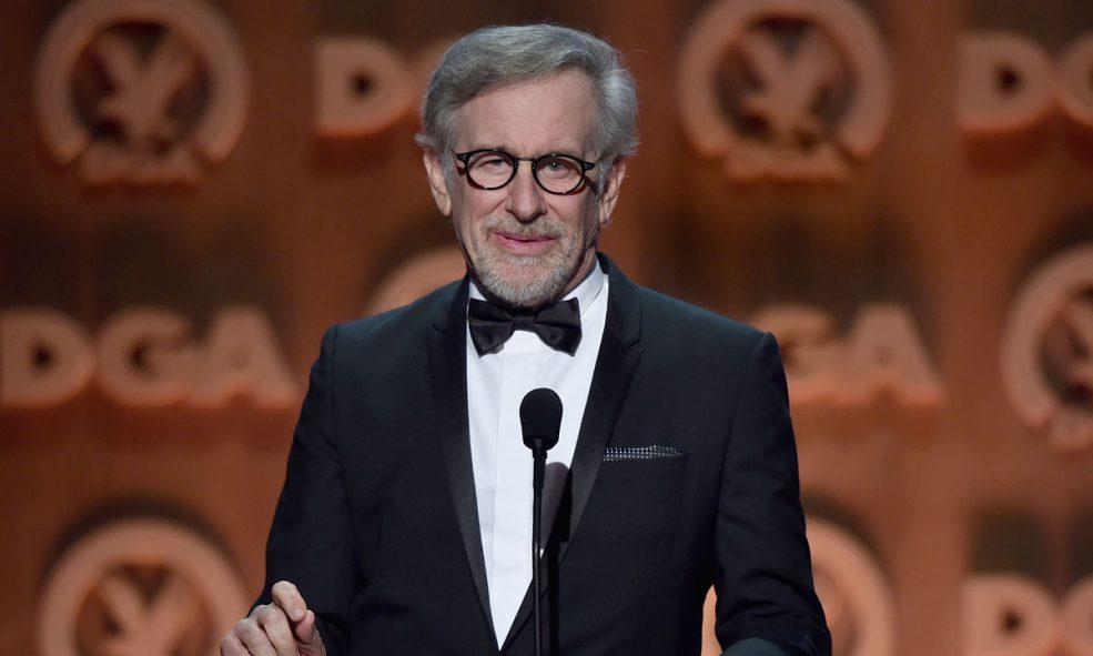 Steven Spielberg Has Beef With Netflix Winning Oscars